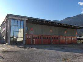 01_adeguamento antincendio funzionale e