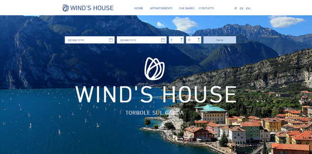Wind's House