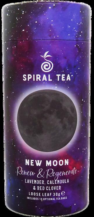 New Moon l Renew & Regenerate