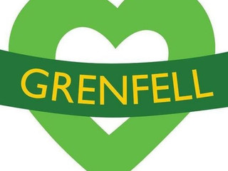 72 Seconds for Grenfell: Thank You!!