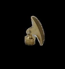 Adjustable Saddle - 930