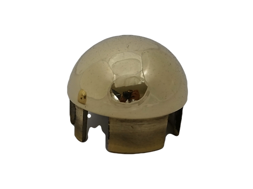 Domed Channel end Cap