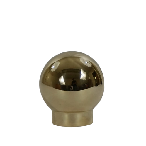 External Ball Top