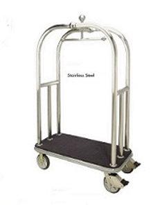 Bellman Cart S/S