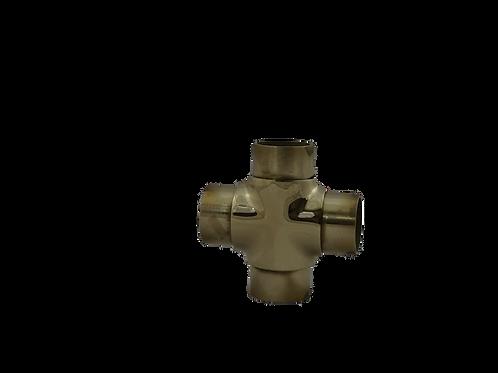963 Flush Cross