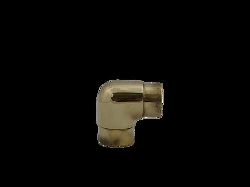 Flush Elbow 90