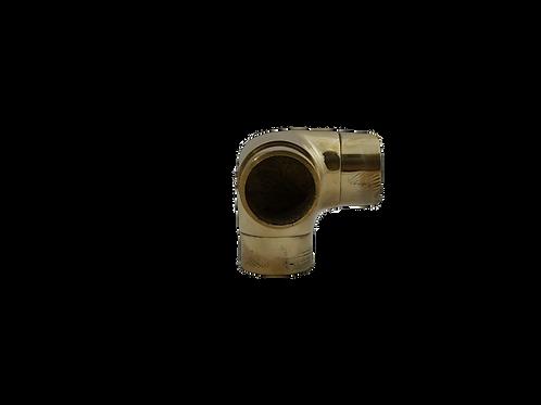 964 - Flush Side Outlet Elbow 90