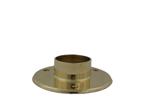 "923 2"" Heavy Duty Floor Flange"