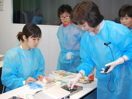 WDAI ベーシックコース、9月2−3日(土日)、Straumann本社東京セミナールームにて開催いたします!