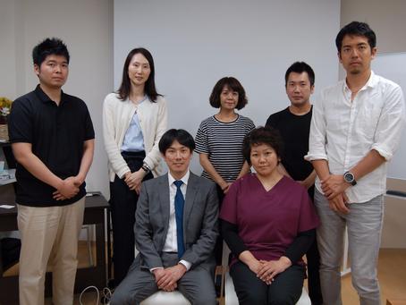 WDAI 中部支部 活動報告 (Mentor Program)