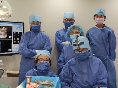 WDAI関東支部主催,第一回メンタープログラム・手術見学を開催!