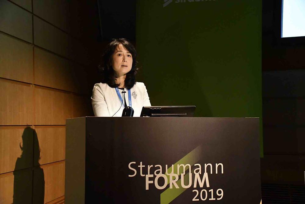 Straumann Forum 2019 山口葉子先生
