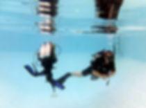 Hydroactive PADI Scuba Hertfordshire Bedfordshire Bucks Cambridgeshire Cambridge Letchworth Hitchin Stevenage Clophill diving scuba review