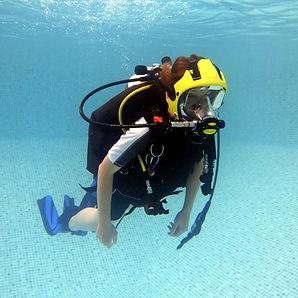 Ocean Reef IDM FFM Full Face Mask UK Mal