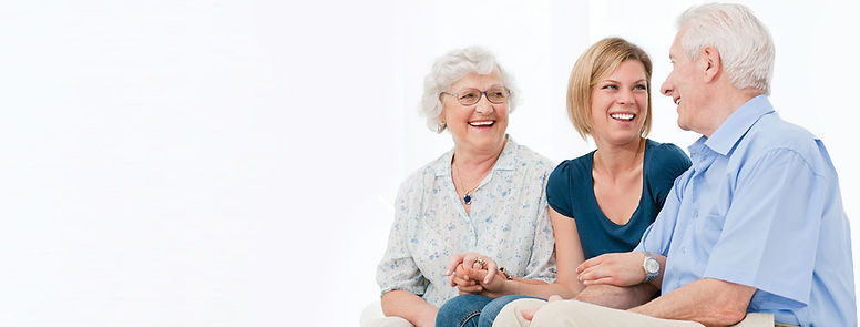 Mortgages for over 65's
