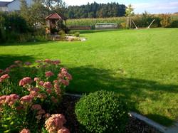 Garten im Mühlviertel