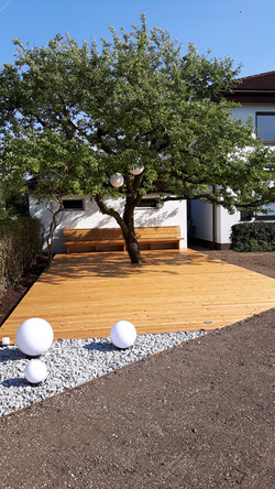 Terrasse unter Apfelbaum (3)