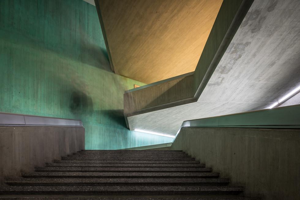 ETH Zürich - Architektur