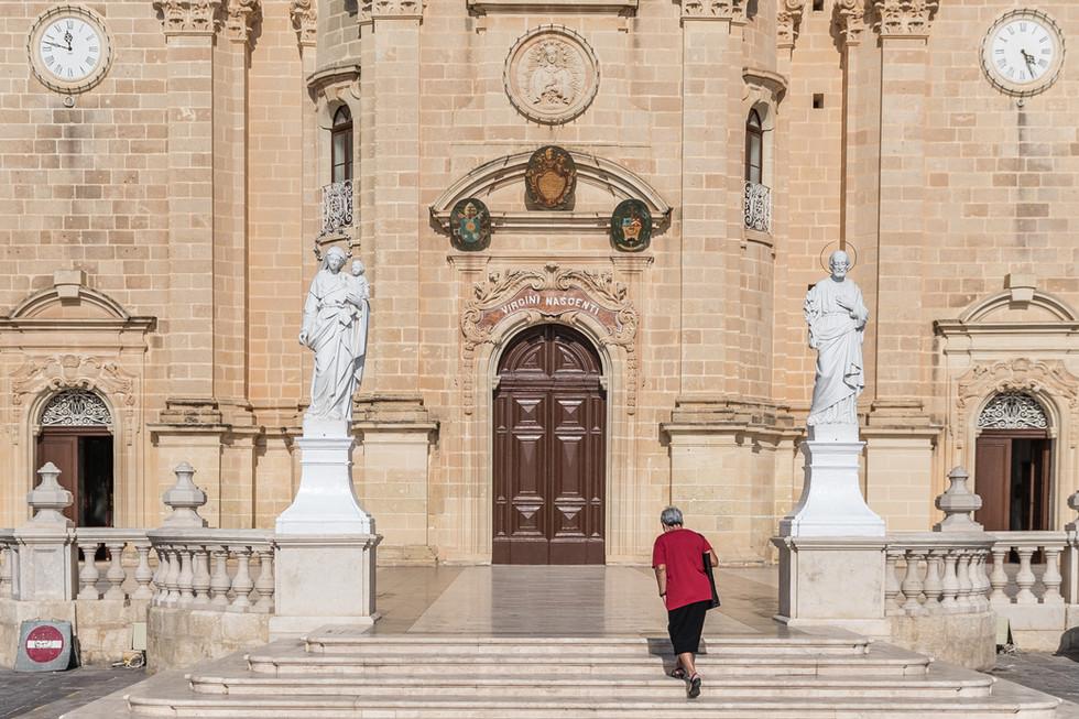 Catholic Malta