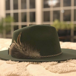 2019 is your year to roam- and you're going to need a good hat.