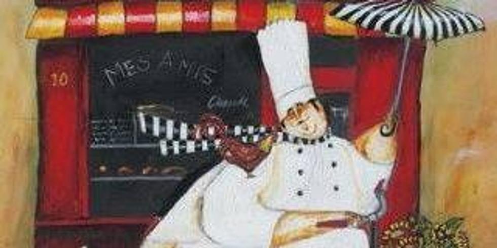 Signature Bakes Dessert Contest Sponsored by L'Amour Des Desserts