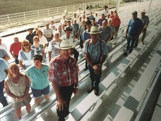 """""""Fair for All: The Fairgrounds Renovation Project"""""""