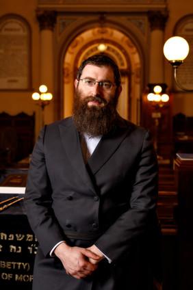 Rabbi Dovid Gutnick