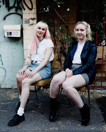 Hayley & Hayley