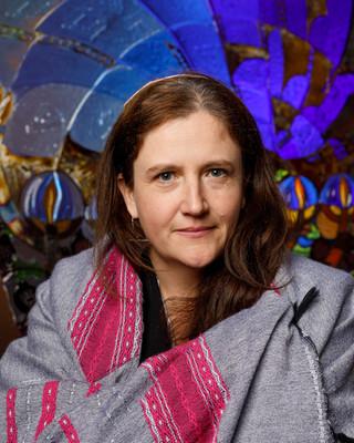 Rabbi Kim Ettlinger