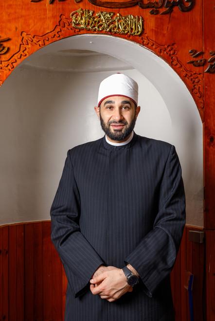Sheik Alla Elzokm
