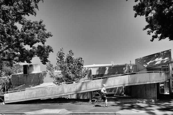 Harold Holt Memorial Swimming Pool