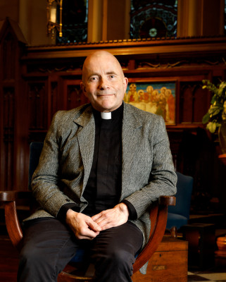 Father Stuart Soley