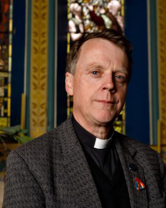 Father Ian Howarth