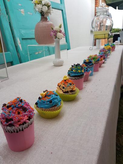 MagicStar - Atelier Criativo Cupcakes