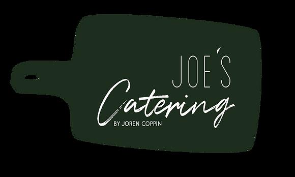 Balletjes in tomatensaus van Joe's Catering