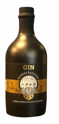 Gin Glorius Bastards