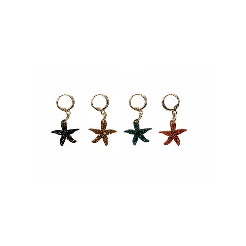 Little Seastar Earring