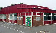 school-wall-cladding-painting-before-aft