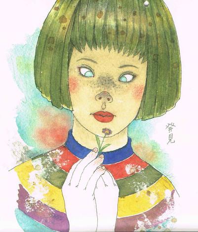 発見|Masakane Yonekura Art Museum @ Web