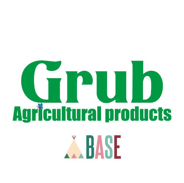 Grub-Agri.@BASE