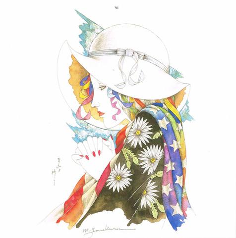 平和よ 祈り|Masakane Yonekura Art Museum @ Web