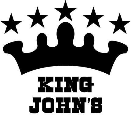 KING JOHN'S BRAND ICON