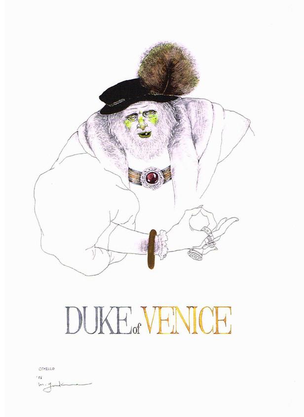 DUKE & VENICE Masakane Yonekura Art Museum @ Web