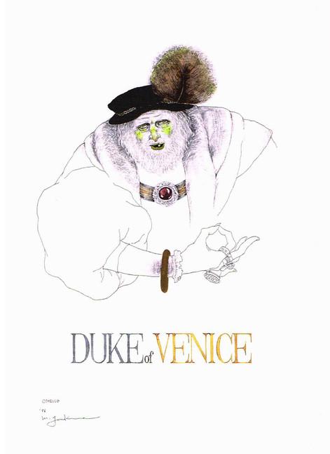DUKE & VENICE|Masakane Yonekura Art Museum @ Web