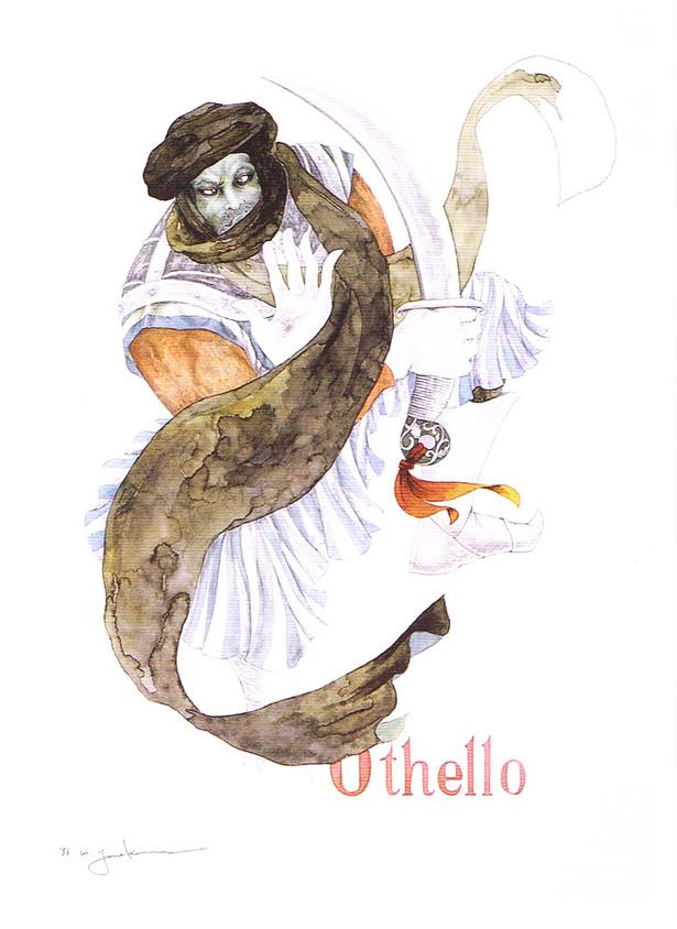 Othello Masakane Yonekura Art Museum @ Web