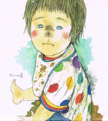 Hiroの夏|斉加年見世
