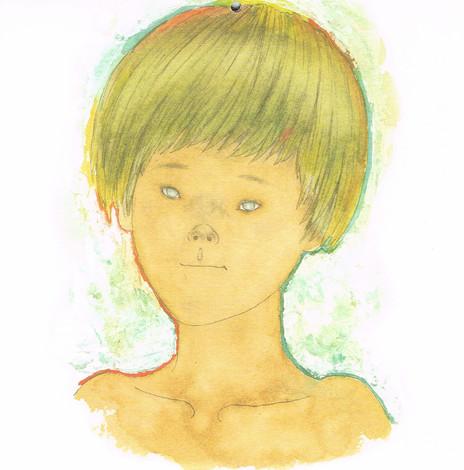 少年|Masakane Yonekura Art Museum @ Web