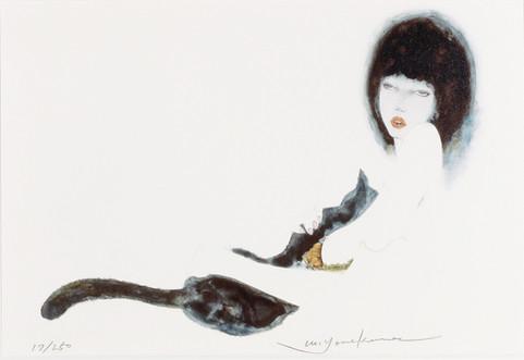 おんな Masakane Yonekura Art Museum @ Web