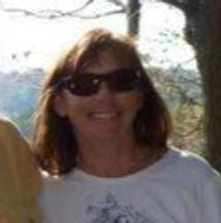 Carolyn Warszawski (she/her/hers)