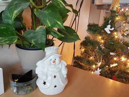 Liebe Weihnachtsgrüße